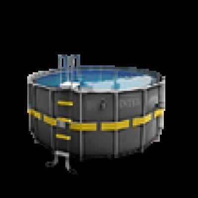 Резиновая плитка для территории бассейнов